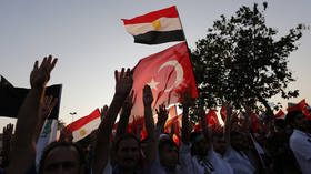 Cairo 'keen to establish relations' with Turkey, applauds Ankara's signals after years of animosity