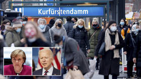 US government may try to block German plans to buy Sputnik V Covid-19 vaccine, citing Western anti-Russia sanctions – Bild