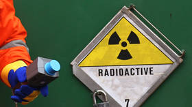 Mexico puts 9 states on ALERT following theft of highly RADIOACTIVE material in truck robbery