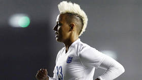 Ex-England Women's footballer Lianne Sanderson calls out 'violation', labels Twitter chiefs a 'joke' after abuser is not punished