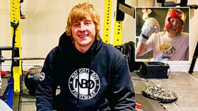 'No one's going to punish me': UFC novice Pimblett insists he 'doesn't care' about death threats from Georgians over social media