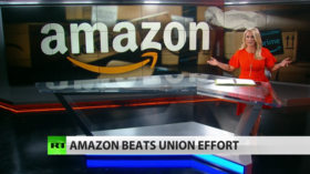 Bias exposed as Amazon union crushed