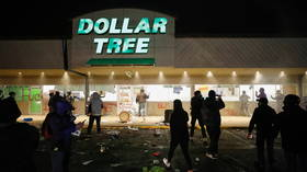 Dollar Tree ransacked amid BLM protests in Brooklyn Center becomes focus for latest Twitter war of words