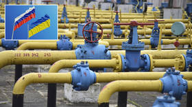 Western insistence on Russia paying Ukraine rent to use old Soviet-era gas pipelines drives Moscow away from EU & towards China