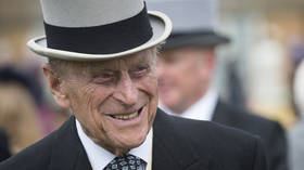 Prince Philip's death has been the perfect excuse for the global elite to remind the rest of us of our place in the world