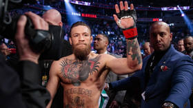 Next please? Fighters call out McGregor as replacements for UFC 264 – but ex-champ Cormier predicts Poirier rematch will go ahead