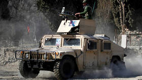 White House pushes for 'orderly' withdrawal from Afghanistan by 9/11 anniversary, US definitely missing May 1 deadline