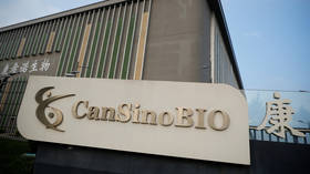 China's CanSinoBIO finds no cases of blood clots from its Covid vaccine despite similarities with AstraZeneca, J&J