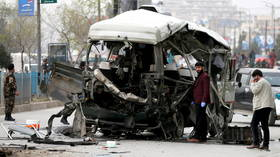 UN sounds alarm over almost 30% spike in civilian casualties in Afghanistan ahead of US & NATO pullout