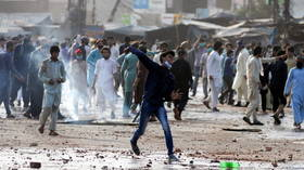 France calls on nationals to leave Pakistan, citing 'serious threats' to their security amid deadly anti-French protests