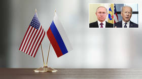 US imposes new sanctions against Russia, expels ten diplomats & targets national debt in move Moscow may view as major escalation