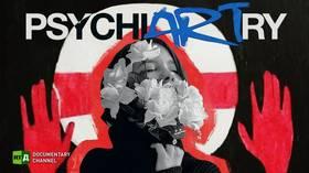 PsychiARTry