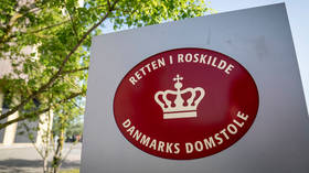 3 Iranian separatist group members charged by Denmark with financing and supporting terrorism