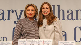 Chelsea Clinton dogs Facebook to ditch Tucker Carlson over vaccine questions, despite his pro-vax stance