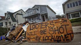 Florida bill toughens punishment against rioting, looting & monument destruction, as Democrats mourn 'death of 1st Amendment'