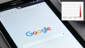 Google goes dark? US users report massive outages of search giant