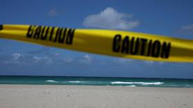 'HUGE MISTAKE': Florida Gov. DeSantis blasts Covid-19 lockdowns, including the one he ordered last year
