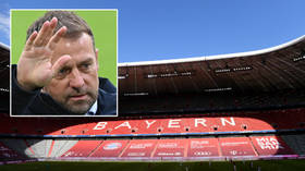 Rancor rises at Champions League winners Bayern Munich as 'disapproving' bosses hit back at manager Flick announcing his exit plan