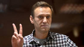 Jailed Russian activist Navalny moved to prison hospital after almost 3 weeks on 'hunger strike,' allies express fears for health