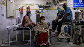 Delhi to enter 6-day lockdown as Covid-19 worries increase