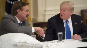 'My Pillow Guy' ramps up crusade against 'election fraud' with new lawsuit against Dominion, launching new social platform
