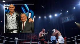 'Total disregard for the fans': Anger as Saudi Arabia nears 'massive economic deal' to host Fury vs. Joshua boxing blockbuster