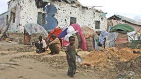 Covid pandemic puts 34 million 'on the very edge of famine': 250 NGOs demand international intervention