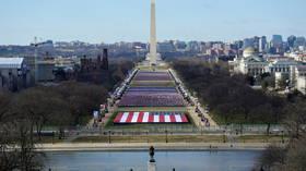 Biden endorses Democrat proposal to make Washington, DC the 51st US state