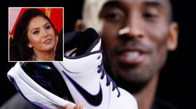 Just did it: Kobe Bryant's widow, Vanessa, ends 18-year Nike partnership despite wanting 'lifelong deal reflecting his legacy'