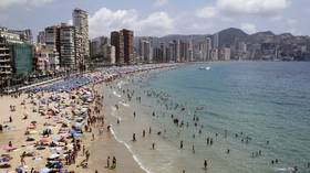 'I believe certificates will help us': Spain 'desperate' to welcome Britons this summer, says tourism secretary