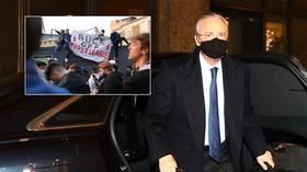 UEFA 'exploring punishments' for Super League rebels as desire for retribution remains – reports