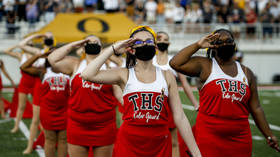 Transphobic or a victory for common sense? Alabama bans 'biological males' from playing on female school sports teams