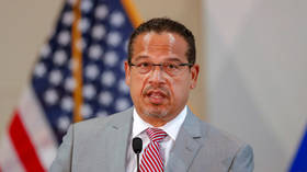 Minnesota AG Keith Ellison draws flak after saying he 'felt a little bad' for Derek Chauvin as guilty verdicts were delivered