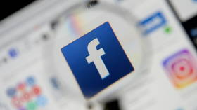 Australian MP blasts Facebook's 'interference' after his OFFICIAL page was banned for Covid-19 'misinformation'