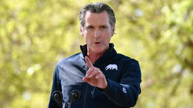 Campaign to recall California Gov. Newsom racks up 1.6mn+ signatures, meeting threshold to appear on ballot
