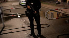 Danish police arrest 6 men suspected of bankrolling and joining Islamic State