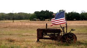 Texas lawsuit targets Biden aid to 'socially disadvantaged' farmers as RACIST