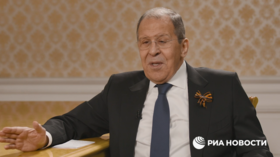 Liberals demanding pro-Western policies from Moscow simply 'don't understand Russian genetic code,' Foreign Minister Lavrov claims