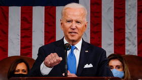 FDR's Second Coming? Biden's vision of America's future is straight out of the 1930s