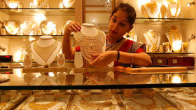 Gold losing its shine for India amid deepening Covid-19 crisis
