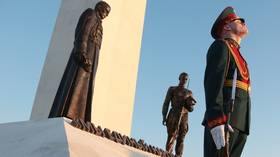 A nation no longer divided? How Russians are increasingly remembering, rather than erasing, the country's bloody Civil War history