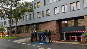 Employee at facility for disabled near Berlin detained after 4 patients killed & 1 injured