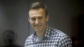Jailed Navalny's political operations branded 'extremist' in new watchlist issued by Russian terrorist financing investigators