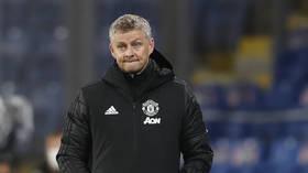 'Looks like a Hobbit dropped in tar': News of Manchester United legend Solskjaer's statue reminds fans of old monstrosity