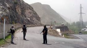 Kyrgyzstan & Tajikistan sign ceasefire agreement after violent border clashes that injured scores and killed at least 30 people