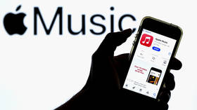 Apple in breach of law by charging commission on rival music services – EU competition chief
