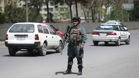 Car bomb kills at least 25, injures dozens in eastern Afghanistan – local official