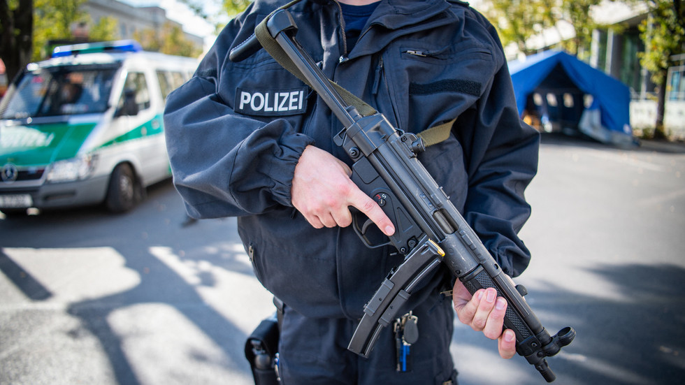 'Most severe sexual abuse': German police bust darknet child-porn platform boasting 400,000 users worldwide thumbnail