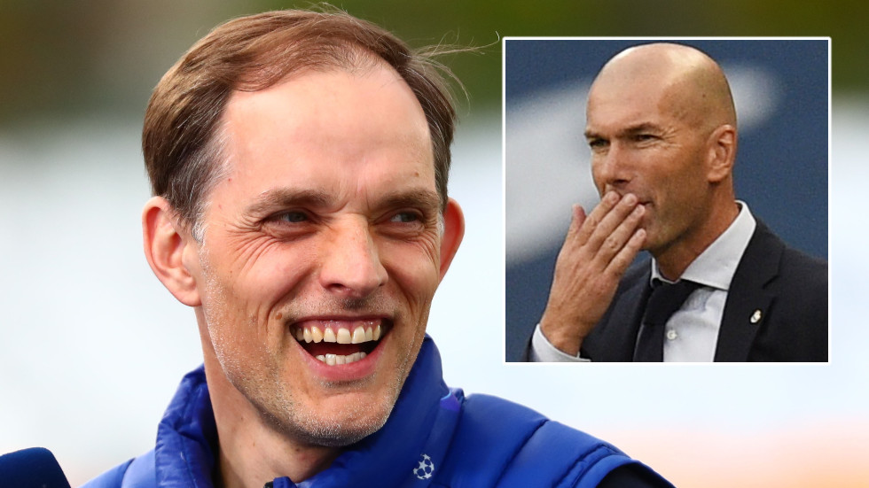 Champions League: Chelsea's Tuchel hoping to harness newfound 'belief & self-confidence' in pivotal Real Madrid semifinal decider