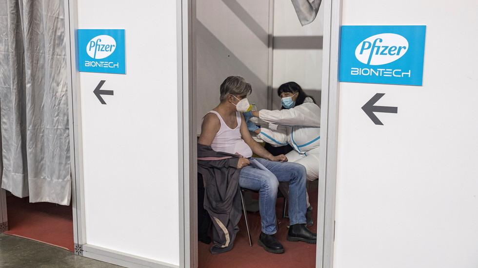 Serbien: Mehrheit will keinen experimentellen Impfstoff nun lockt die Regierung mit Cash für jeden der sich impfen lässt